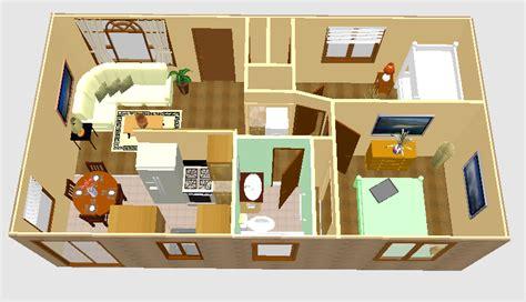 gambar aplikasi desain rumah sweet home  gontoh