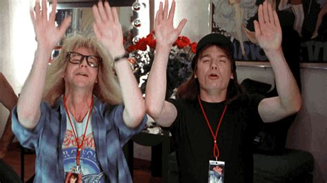 The 12 Best Quotes From Wayne's World