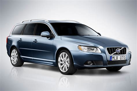 The volvo s80 is an executive car produced by the swedish manufacturer volvo cars from 1998 to 2016 across two generations. Volvo V70, XC70 och S80 årsmodell 2012 - Teknikens Värld