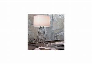 ray t table lamp flos milia shop With ray t table lamp