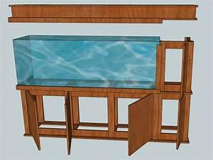 Woodwork Diy aquarium stand 150 gallon Plans PDF Download