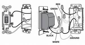 Lutron Maestro Fan Control Led Dimmer Wiring Diagram