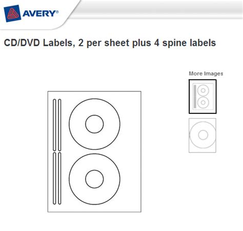Avery Templates And Software by Avery Cd Label Template Microsoft Word The Best Free