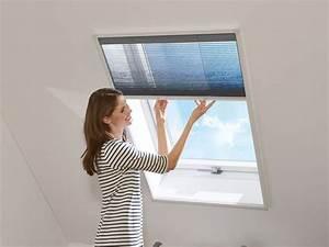 Insektenschutz Für Dachfenster : powerfix dachfenster insektenschutz plissee von lidl f r ~ Articles-book.com Haus und Dekorationen