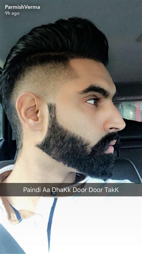 le chak   gya    hair styles hair beard