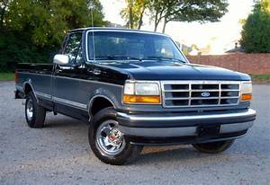 No Reserve  1993 Ford F