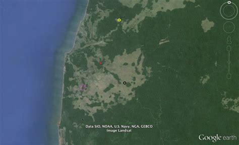 Survivor Filming Locations: Gabon : survivor