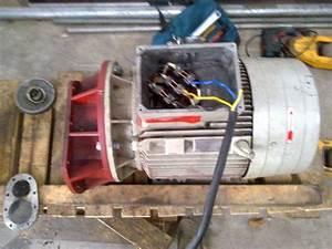 Ranto Febrian Samosir  Motor Listrik Induksi