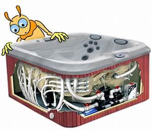 Pompe à Chaleur Pour Jacuzzi : un jacuzzi spa peut consommer davantage d lectricit ~ Premium-room.com Idées de Décoration