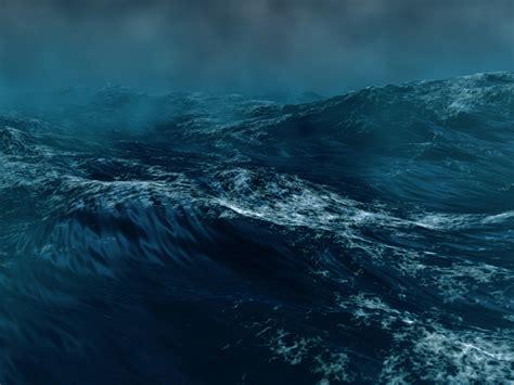 Fishing Boat Storm Movie by Ocean Blue