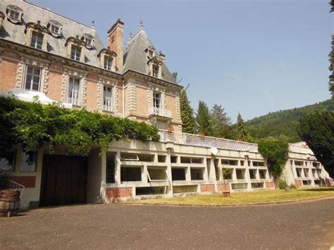 chateau chambre d 39 hotes en auvergne brabant wallon