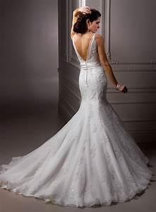 top 15 fascinating mermaid wedding dresses pretty designs With mermaid cut wedding dress