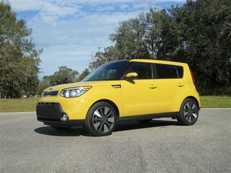 Reviews For Kia Soul by Kia Soul Reviews Specs Prices Photos And Top Speed