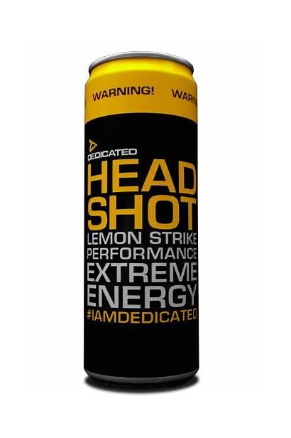 Dedicated Nutrition Energy Headshot Drink Ml Supps