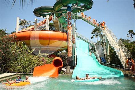 waterbom park study  bali