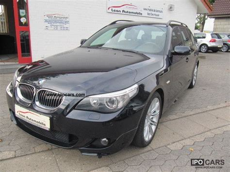2005 Bmw 530i Hp by 2005 Bmw 530i Smg M Sport Touring Package 1 Xenon