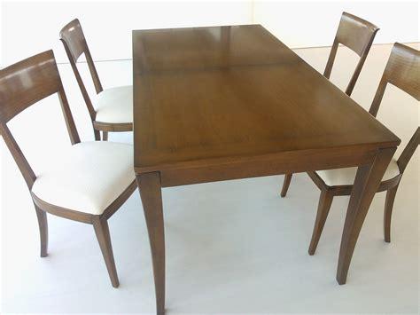 sedie le fablier tavolo sedie le fablier outlet tavoli a prezzi scontati