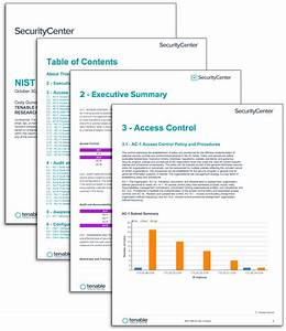 nist 800 53 configuration auditing sc report template With nist sp 800 18 template