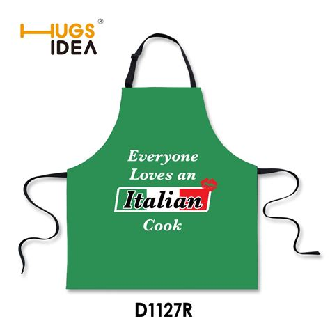 designer kitchen aprons promotion shop for promotional