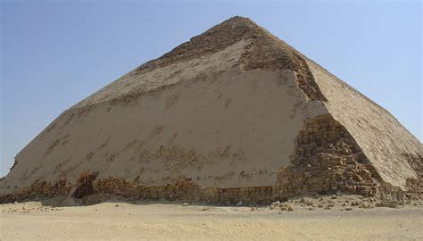 Secrets Of The Pyramids Researchers Will Use Muon