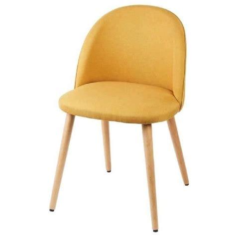 chaise tissu pas cher chaise scandinave tissu achat vente chaise scandinave tissu pas cher cdiscount