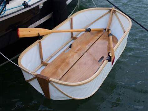 fliptail folding boat plans duckworks boatbuilders