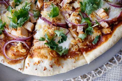 copycat california pizza kitchen bbq chicken pizza