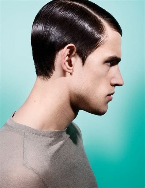 1950s Mens Hairstyles by Stylish Fashion 1950 S Hairstyles For