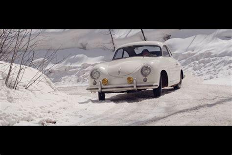 porsche   winter   speedhunters
