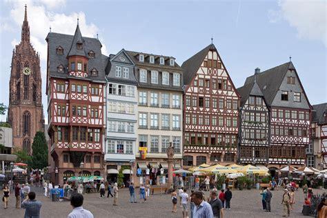 5 Cose Da Vedere A Francoforte
