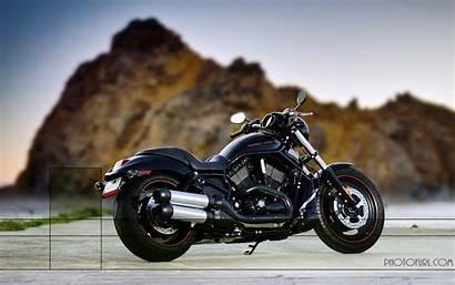 Harley Davidson Bikes Wallpapers Heavy Sports Bike