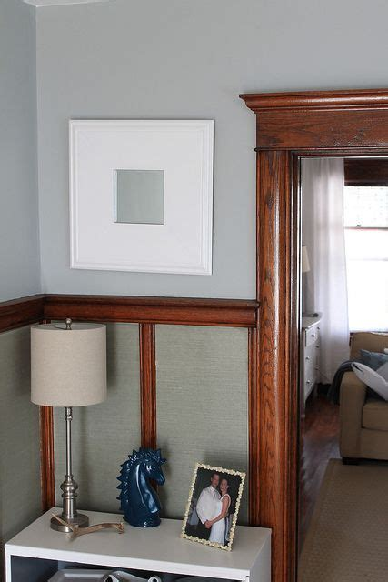 why i ll never paint our wood trim general painting