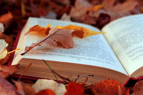 Fall Books Gallery