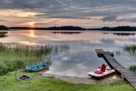 Drīdža ezera ūdeņi krāsās | Drīdža ezera ūdeņi krāsās | Flickr
