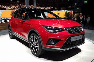 Seat Suv Arona : new seat arona suv available to order now from 16 555 auto express ~ Medecine-chirurgie-esthetiques.com Avis de Voitures