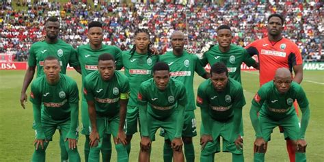 Amazulu brought to you by: PSL 2018-19: AmaZulu FC fixtures, kick off times, results and latest log position