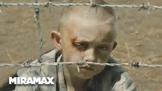 The Boy in the Striped...
