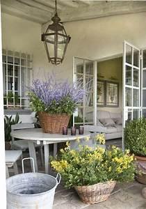 Come Arredare La Veranda In Stile Provenzale Nel 2019