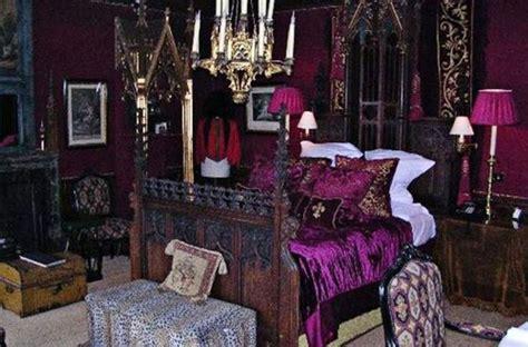 interior gothic interior decorating  classy