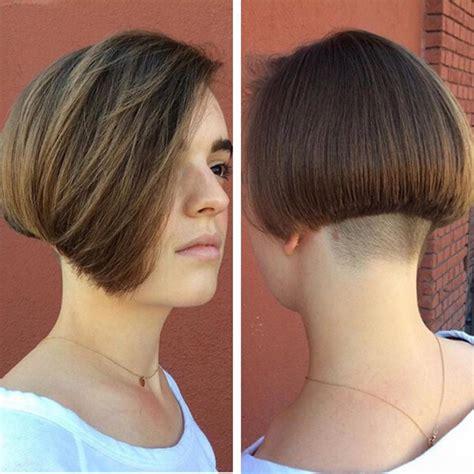 perfect bob haircuts  bangs pretty designs