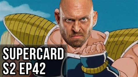 WWE Supercard S2 - Maxed Out PCC Ryback - EP42 - YouTube