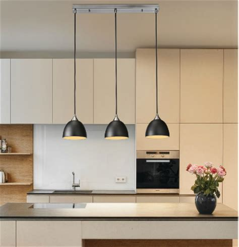 enhance your living space with pendant lighting kitchen