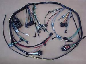 1960 Thunderbird Dash Wiring Diagram : b 14401c under dash wire loom for 1960 ford thunderbird ~ A.2002-acura-tl-radio.info Haus und Dekorationen