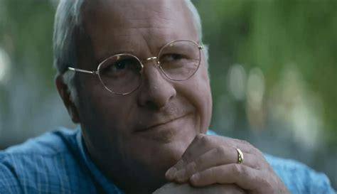 Christian Bale Dick Cheney Isn Even The Craziest Thing