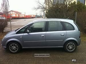 Opel Meriva 1 7 Cdti : 2006 opel meriva 1 7 cdti car photo and specs ~ Medecine-chirurgie-esthetiques.com Avis de Voitures