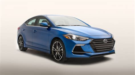 New Cars For 2017 Usa by 2017 Hyundai Elantra Sport Wallpaper Hd Car Wallpapers
