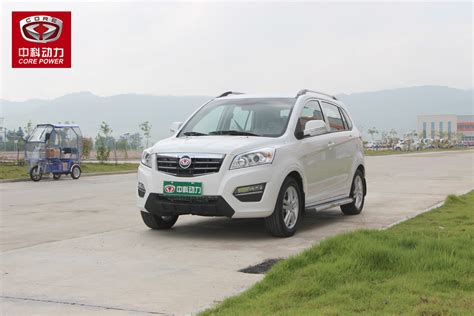 Electric Vehicle Suv by China High Speed 5 Door 5 Seater Electric Vehicle Suv