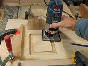 Woodwork Wood Router Guide PDF Plans