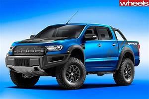 Ford Ranger Raptor : 2018 ford ranger raptor spied in the wild ~ Medecine-chirurgie-esthetiques.com Avis de Voitures