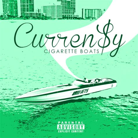 Cigarette Boats Curren Y by Curren Y Harry Fraud Cigarette Boats Ep Dropping This